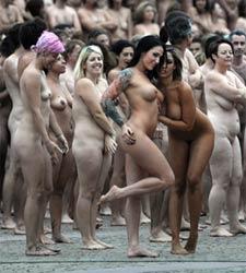 Fotos de personas desnudas