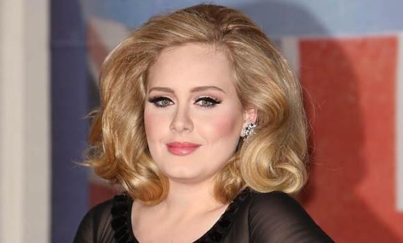 Adele en la lista de los más ricos de Reino Unido