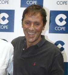 Paco González, de la Cadena Cope
