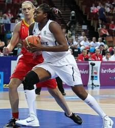 75f681b9d1 España cae vapuleada ante Francia y se complica el Eurobasket femenino