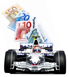 La <b>F1 de pago</b> se extiende: Italia pagará hasta por ver su Gran Premio en televisión