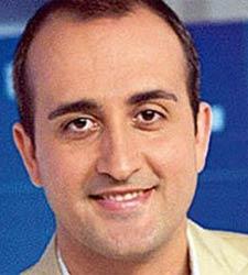 Julián Reyes, ex director de Deportes de TVE. - julian-reyes