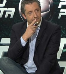Josep Pedrerol Intereconomia Punto Pelota