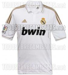 Así serán las nuevas camisetas del Real Madrid para la próxima temporada 1fb226eb107