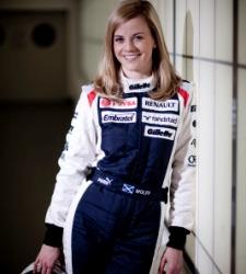 Williams ficha como probador a una <b>mujer piloto</b>, la segunda en el Mundial tras De Villota