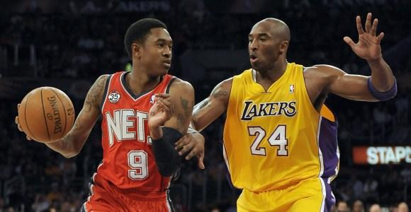 Un  triplazo  de Bryant da la victoria a los Lakers de un gran Pau Gasol  (91-87) 723f3e6da44e
