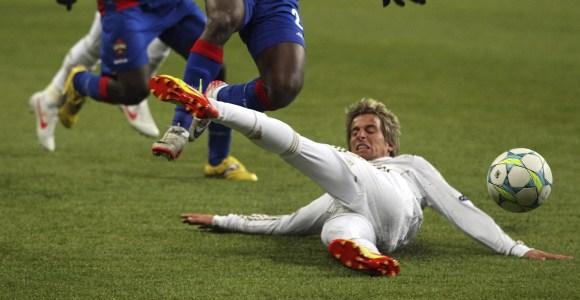 Coentrao y sus nefastas actuaciones en los partidos clave del Real Madrid