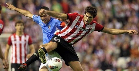 El <b>Real Madrid</b> ya piensa en Javi Martínez como recambio a Albiol y Carvalho