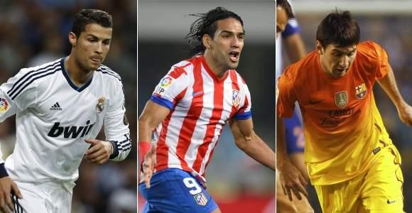 Ya hay lista de candidatos para el Balón de Oro: Messi, Cristiano ...