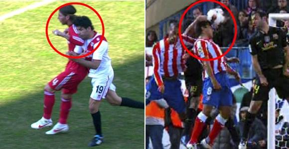 El domingo en el que el  Villarato  fue del Real Madrid y del ... fcf820814e13c