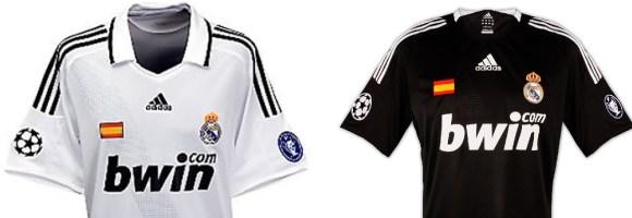 Florentino Pérez y el porqué la camiseta blanca ya no luce la bandera de  España 916ea24137f35
