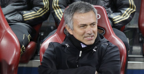 <b>Mourinho</b> medita prolongar su silencio y no hablar en lo que resta de Liga