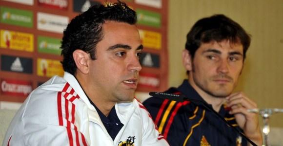 """El """"agrandado"""" Piqué o el """"resentido"""" Villa: así se atacan los jugadores de 'La Roja'"""
