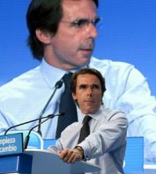 Aznar Congreso