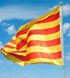 Cataluna_bandera
