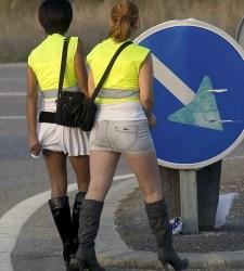 prostitutas economicas lleida prostitutas em madrid