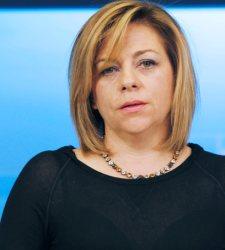 """<b>Valenciano</b> ve """"relativamente graves"""" las discrepancias en el PSOE sobre la reforma constitucional"""