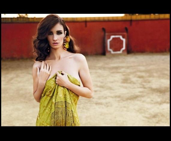 Foto gratis de paz vega desnuda photo 28