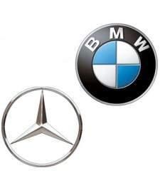Mercedes supera a BMW en EEUU y se jugará el liderazgo con sus nuevos todocaminos - 225x250
