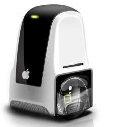 Apple iGo: el coche eléctirico autónomo que se conducirá desde la 'Nube'