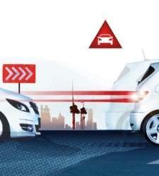 Sistemas de seguridad activa, coches autónomos... ¿Peligro para las aseguradoras?