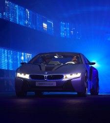 Los coches alemanes pierden su imagen de líderes en tecnología por el retraso en la mecánica eléctrica - 225x250