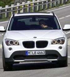 BMW asegura que Apple tiene la culpa de la moda de los coches blancos