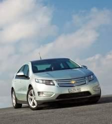 Chevrolet Volt: ventas récord... Y pérdidas récord de 40.000 euros con cada unidad