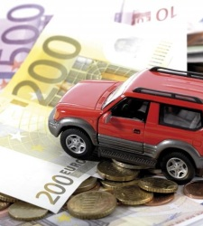 Un coche nuevo pierde la casi totalidad de su valor en apenas cuatro años