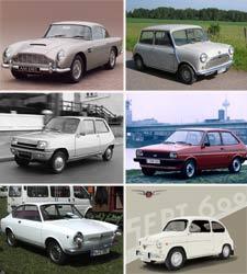 ¿Cómo convertir su coche en vehículo histórico y aprovecharse de sus ventajas?