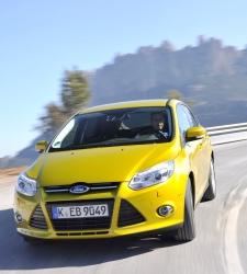 Ford Focus 1.0 EcoBoost: los motores diésel pueden empezar a temblar