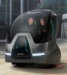 Ya no se hacen coches como los de antes, ahora son <i>gadgets</i>se