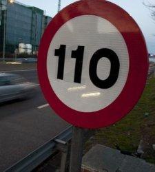 ¿Cómo le afectarán los nuevos límites de velocidad en las carreteras españolas? - 225x250