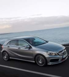 Un Mercedes-Benz AMG para todos: el Clase A será el primer compacto radicalizado