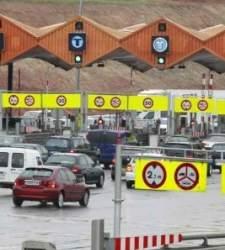 El Gobierno garantizará hasta el 80% de los ingresos de las autopistas de peajegarantizará
