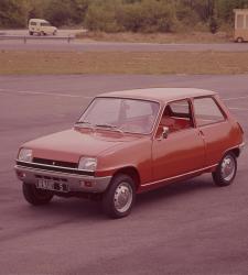 ¿Qué hay de cierto en la vuelta del Renault 5?