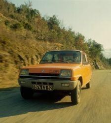Renault rinde homenaje al 40º aniversario del R-5: ¿está preparando su vuelta?
