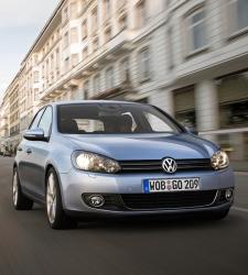 Los conductores españoles prefieren los vehículos de ocasión alemanes
