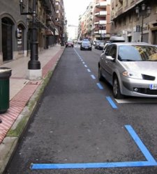 ¿Qué ciudades tienen el estacionamiento regulado más caro de España?