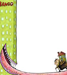 hipoteca banco salvador: