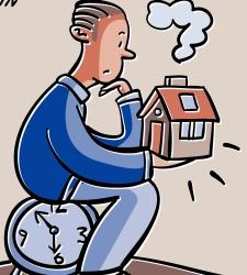 hipoteca prestamo hipotecario promotor: