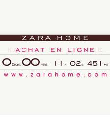 e575ddb1e78c9 Arranca el desembarco de Inditex en la Red  Zara Home on line abre hoy sus  puertas