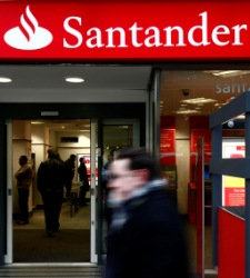 Santander oficina