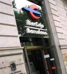 Ibercaja banco y grupo caja 3 acuerdan iniciar un proceso - Oficinas ibercaja barcelona ...