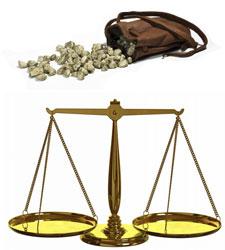 bc10ff7fa9d4 El oro se recompra a un tercio sobre su precio de mercado ...