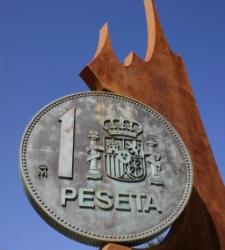 peseta