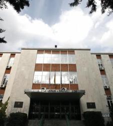 Universidad Politécnica de Madrid . Facultad de Aeronautica.