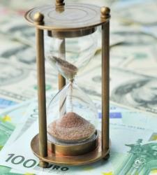 euro reloj