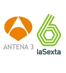 antena 2 la sexta