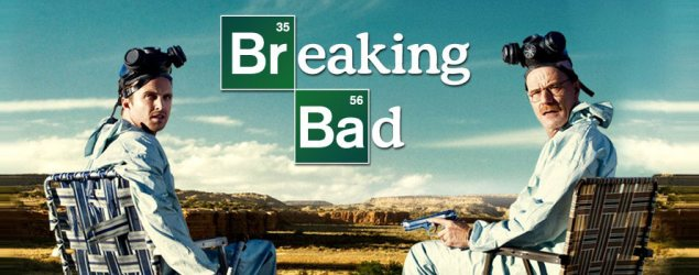 Lista de series que recomiendo ver Breaking_bad